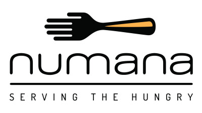 NUMANA Food Packing Family Mission Event